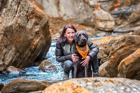 Hunde Fotoshooting by RoVo Photography