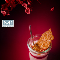 RoVo Photography M1 Foodfotografie
